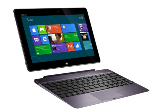 ASUS Tablet 600 (Windows RT)