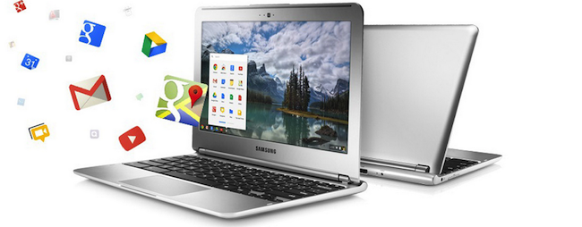 Chrome OS na Chromebooku 08.11.2012 08:36