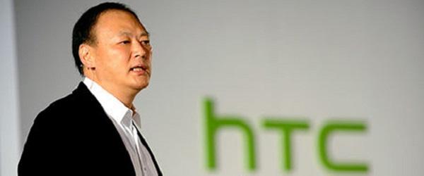 htc apple Peter Chou