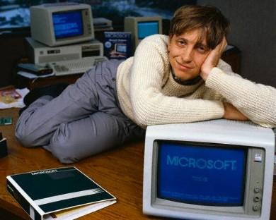 Bill Gates odpowiada na pytania: AMA na Reddicie