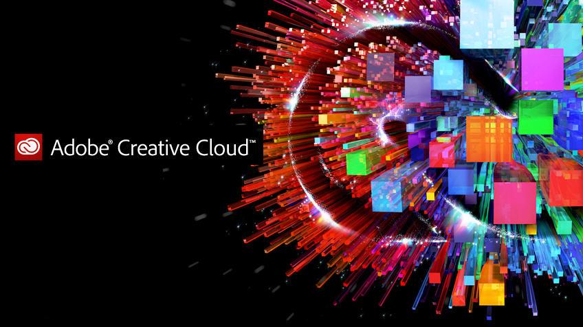 Adobre Creative Cloud
