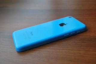 iPhone 5c, 12