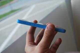 iPhone 5c, 16