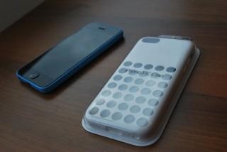 iPhone 5c, 21