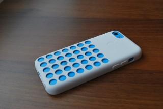 iPhone 5c, 23