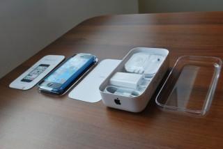 iPhone 5c, 4