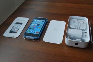 iPhone 5c, 5