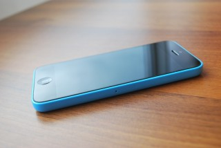 iPhone 5c, 6