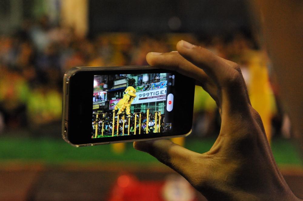 smartfon-zdjecie