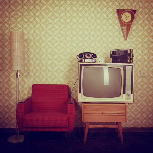 telewizja telewizor