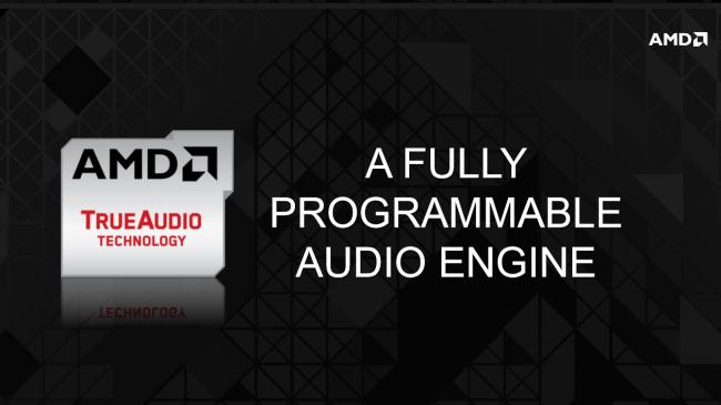 AMD TrueAudio 1