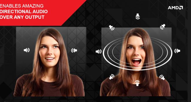 AMD TrueAudio 3