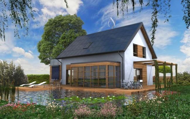 Dom autonomiczny 1