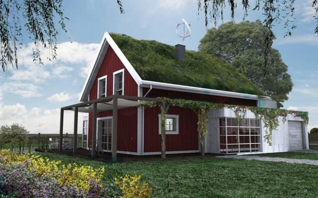 Dom autonomiczny 4