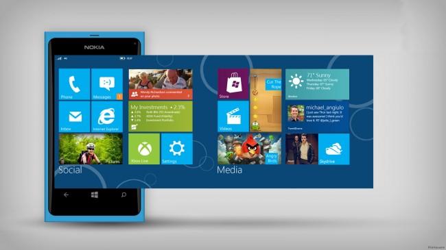 aplikacje windows phone