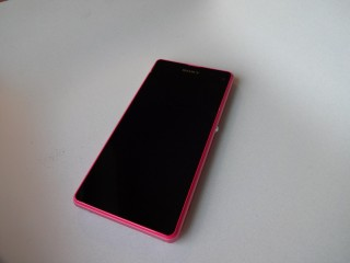 Sony Xperia Z1 Compact (3)