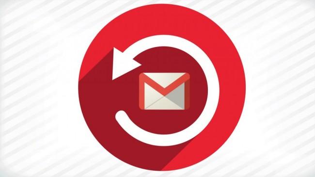 Gmail refresh