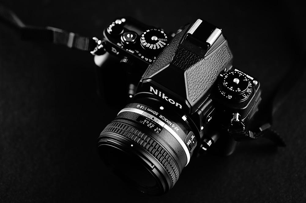 Nikon Df 7