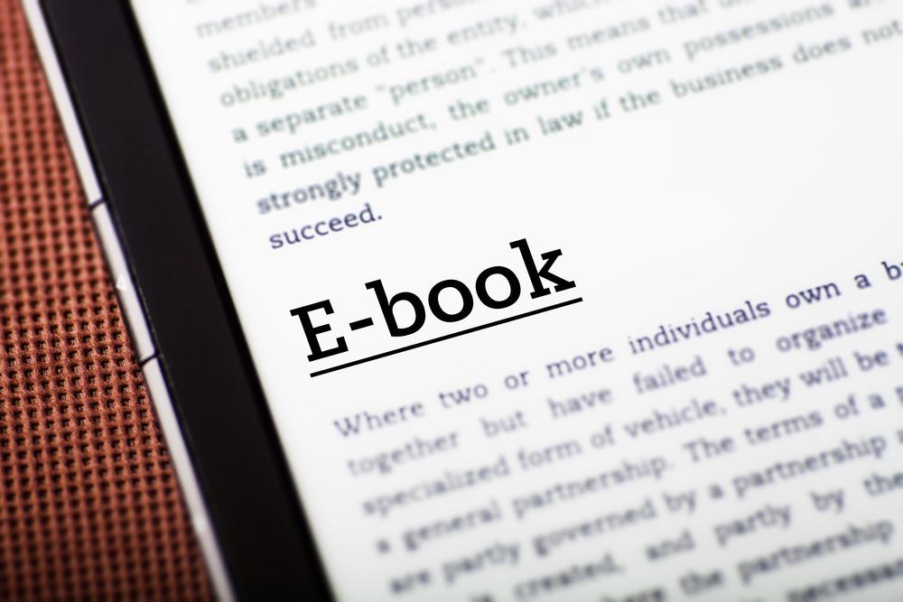 ebook czytnik kindle ksiazka