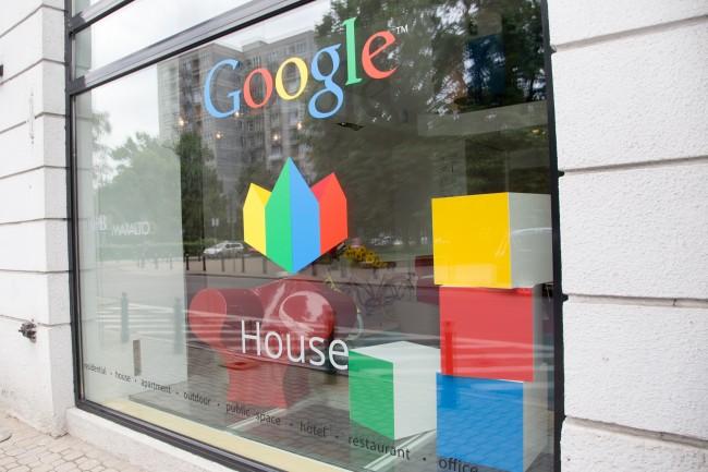 Google House (1)