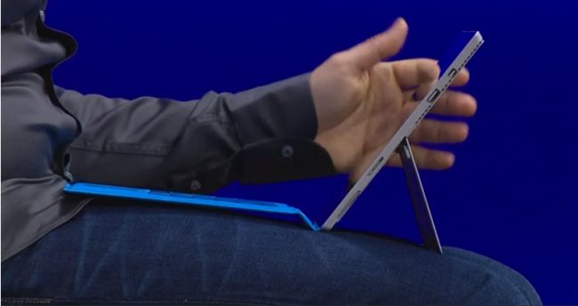 surface 5