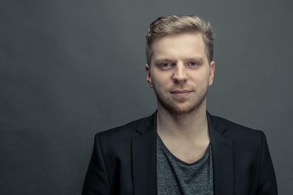 Adam Plona