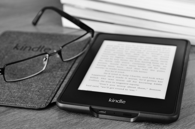ebook amazon kindle