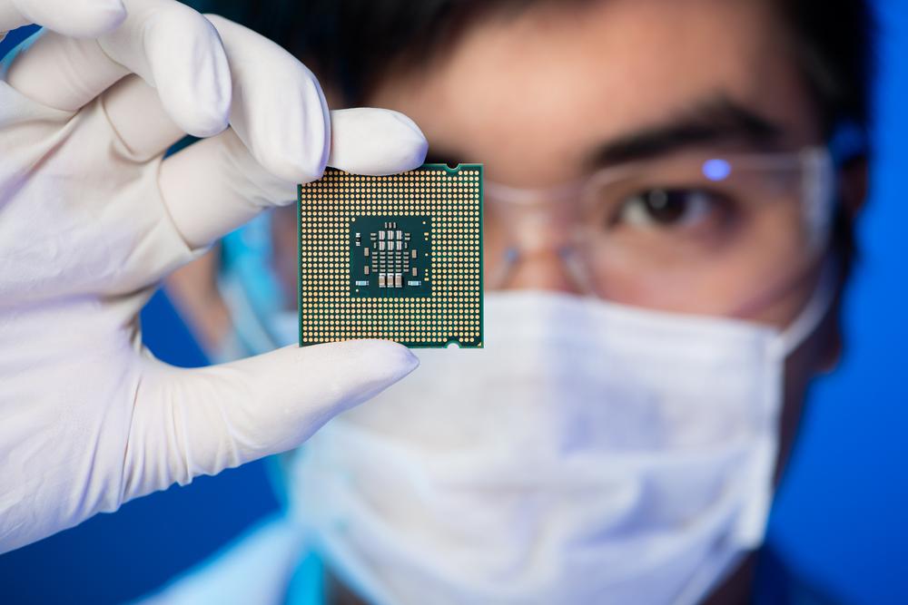 Ten procesor połączy wszystkie urządzenia w naszych domach