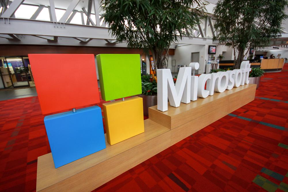 Microsoft przez przypadek zaprezentował logo Windowsa 9