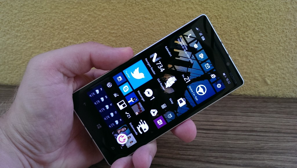 Darmowe Tapety Nokia Lumia  Noticias de los Mundos
