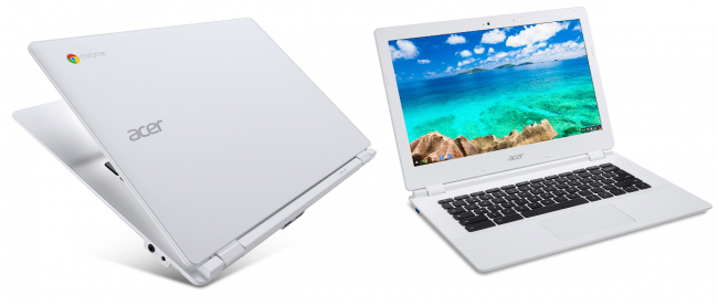 ACER CHROMEBOOK 13 GLOWNA
