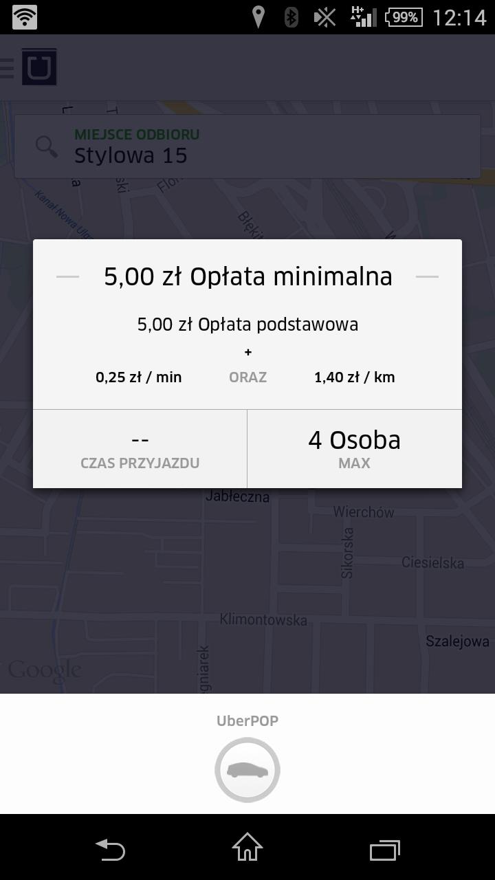 Uber Polska 06