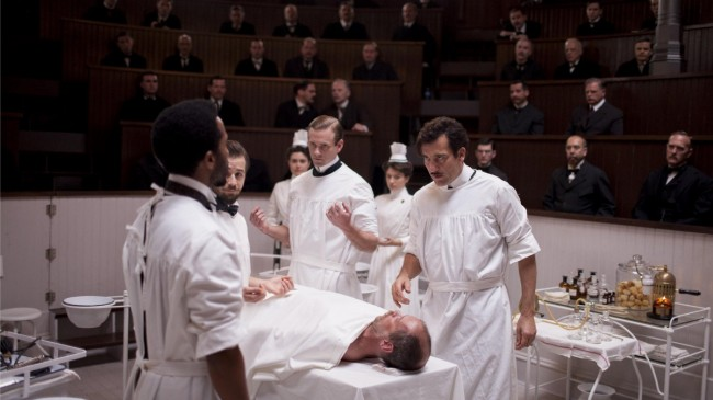 hbo serial the knick