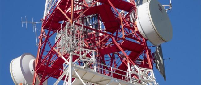 lte internet mobilny zasieg antena bts