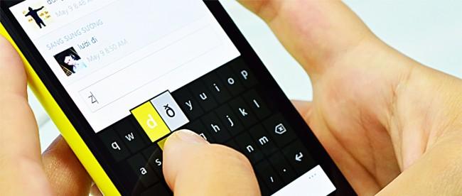 nokia lumia windows phone microsoft