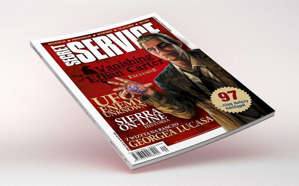 Czytamy już nowy Secret Service. Jest dobrze, ale nie idealnie