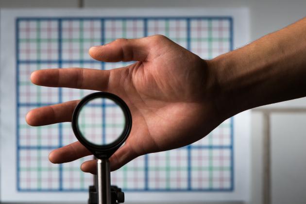 Naukowcy stworzyli urządzenie, które pomoże ci stać się niewidzialnym