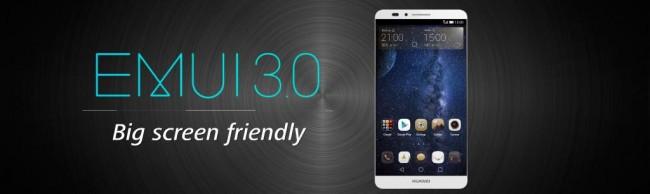 Huawei Ascend Mate 7 emui 3