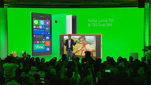 Lumia 720 735