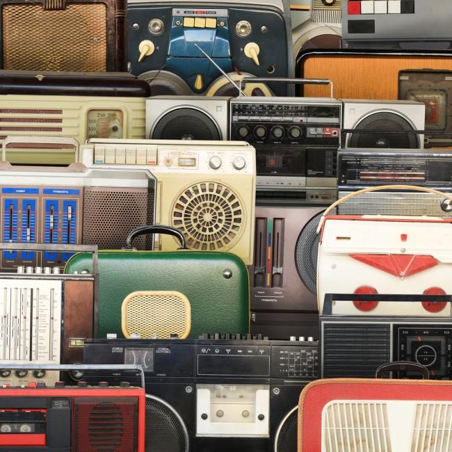 dytafon audio cyfrowy analogowy