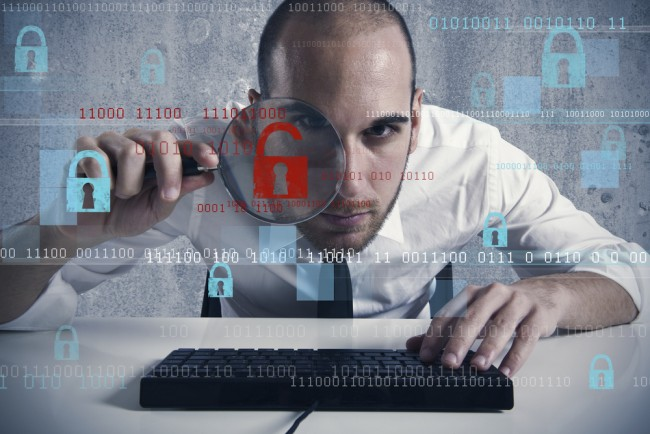 hack atak bezpieczenstwo prywatnosc hacker