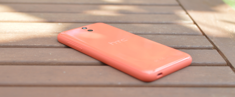 HTC Desire 610, czyli średnia półka z LTE – recenzja Spider's Web