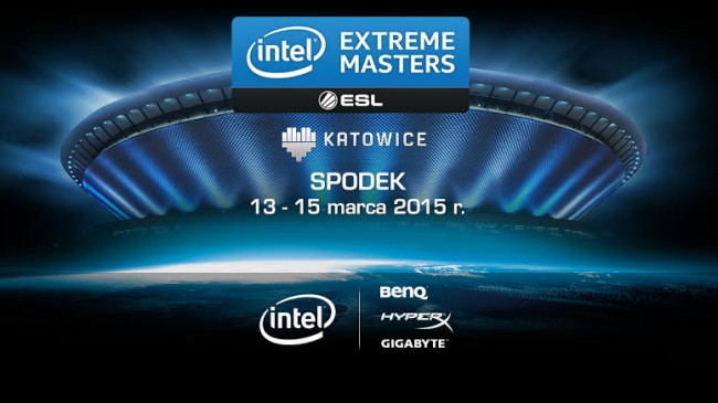 intel extreme masters 2015 4