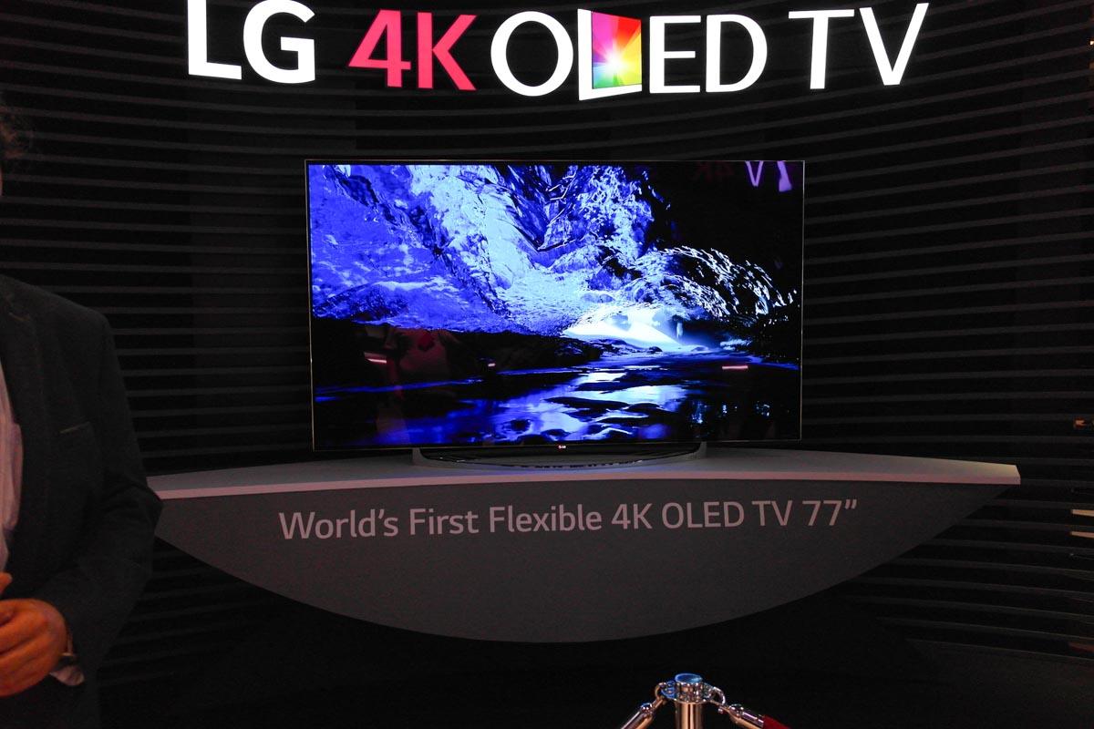 LG zapewnia, że telewizory nie będą się psuły
