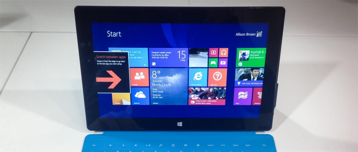 Tak prezentuje się nowy Windows 10 – galeria Spider's Web