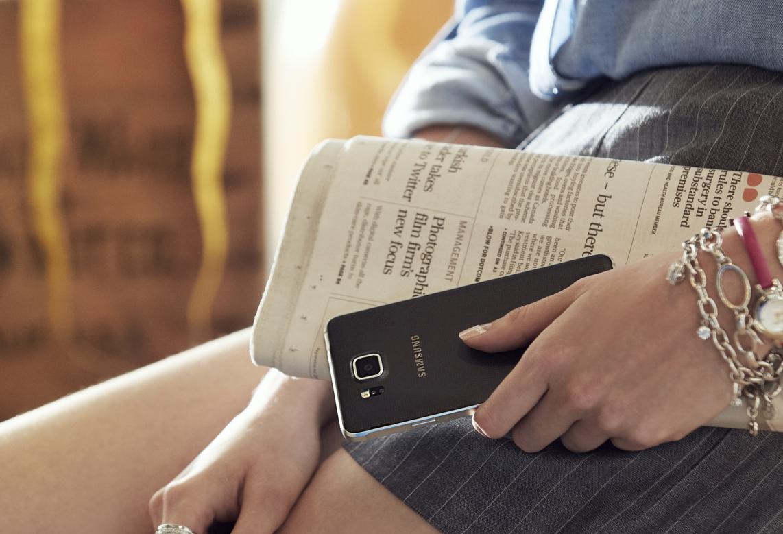 Znamy polską cenę Galaxy Alpha – metalowego smartfona od Samsunga