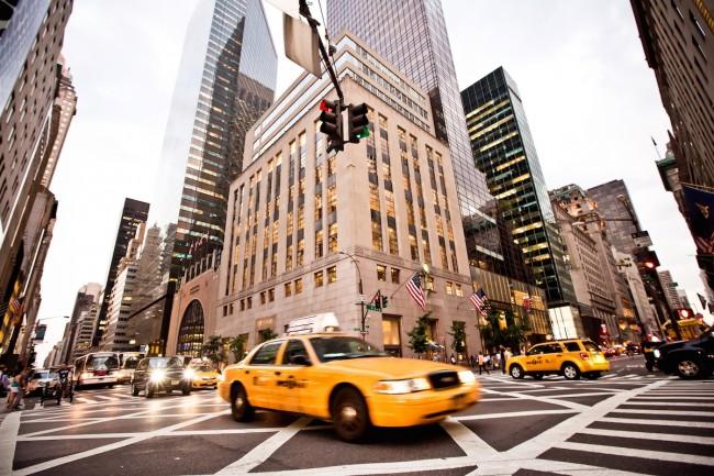 taxi taksówka uber