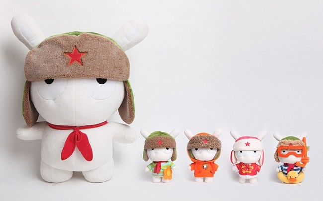 xiaomi maskotki