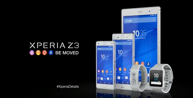 xperia z3 remote play 2