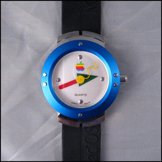 Zdjęcie zegarka Apple Watch ze sklepu The Missing Bite.